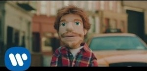 Video: Ed Sheeran – Happier